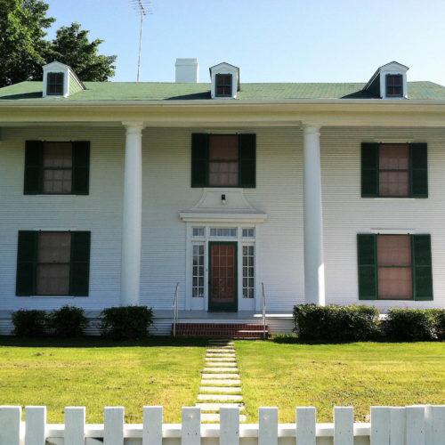 Sam Rayburn House Museum