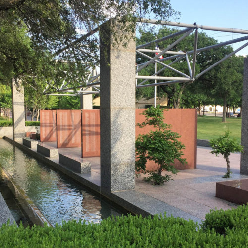 Texas Vietnam Veterans Memorial