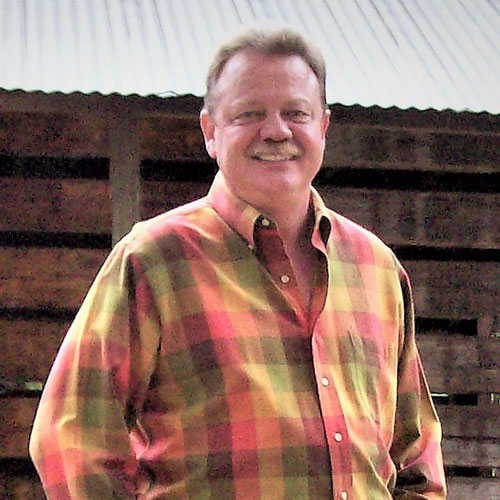 Dale Sellers, President & CEO