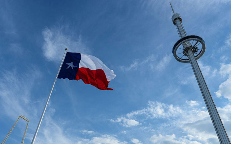 Fair Park's New Observation Tower is a New Spin on an Old Dallas Idea